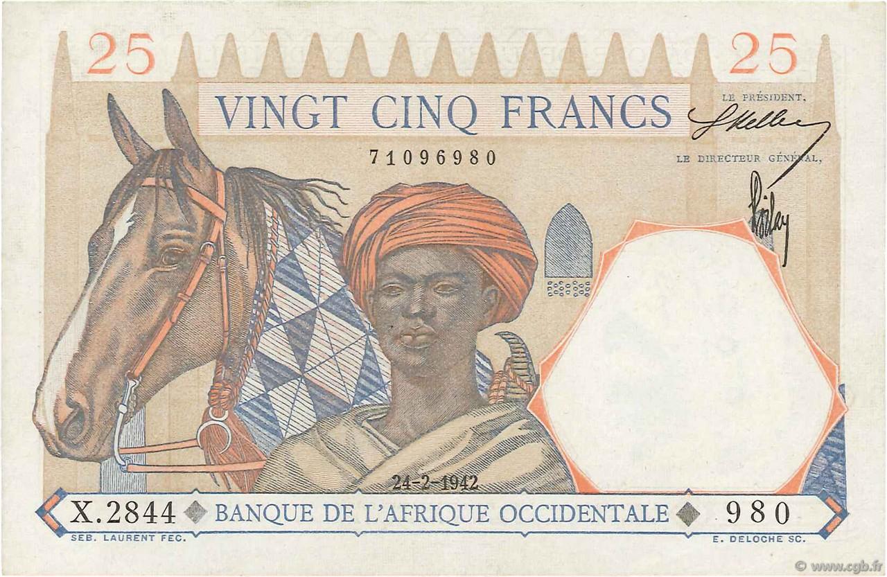 100 Francs Madagascar, 1966 B36_0224a