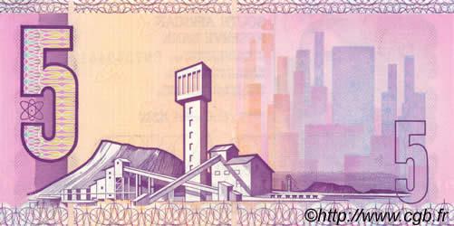 5 rand afrique du sud 1994 p 119e neuf b38 0008 billets