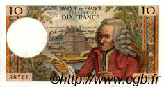 10 Francs VOLTAIRE FRANCE  1973 F.62.65 pr.NEUF