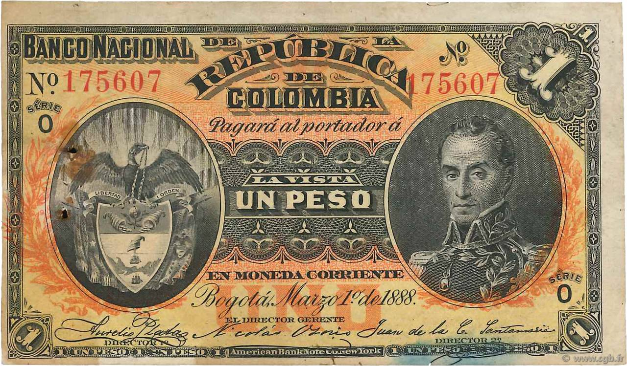 Colombianos 1