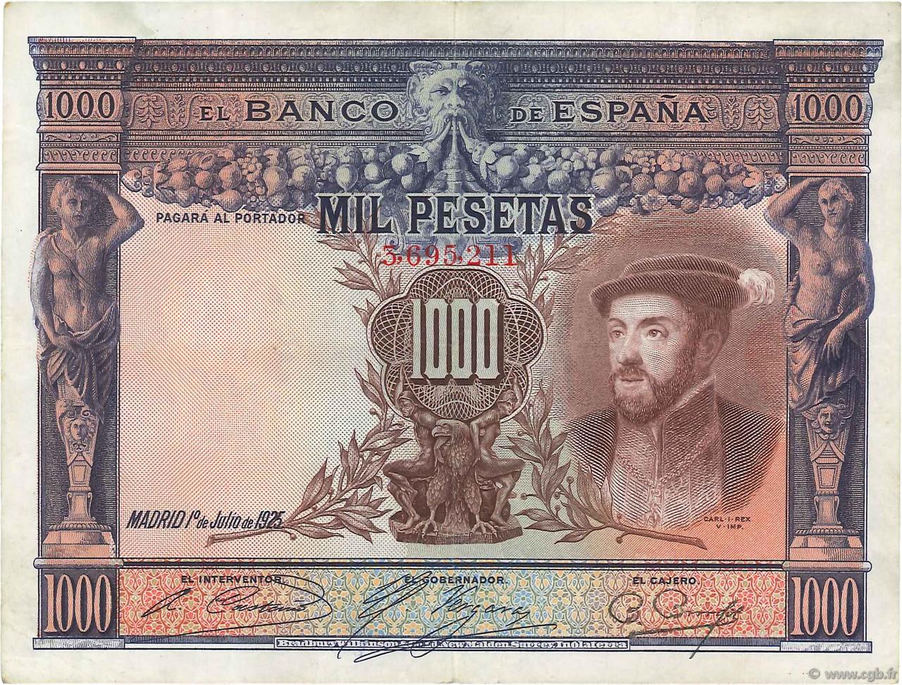 Fotos de billetes de 10000 pesetas 21