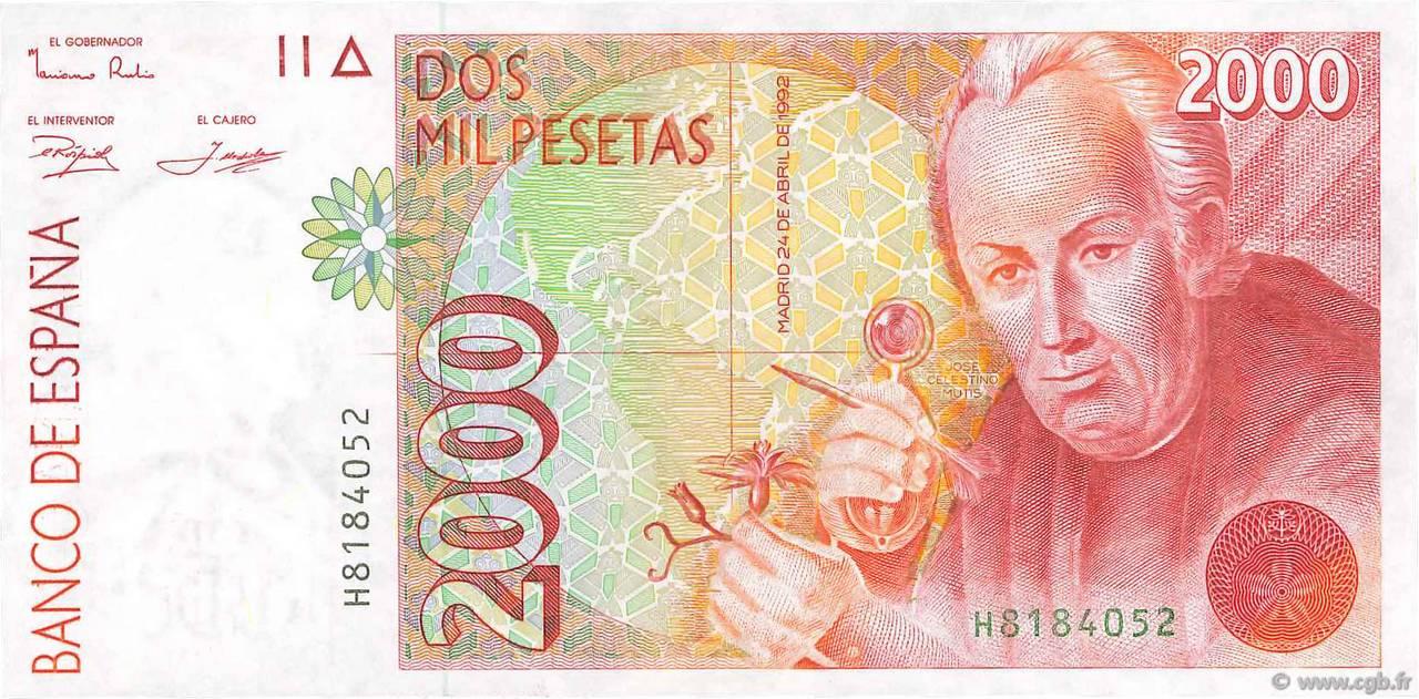 Fotos de billetes de 10000 pesetas 3