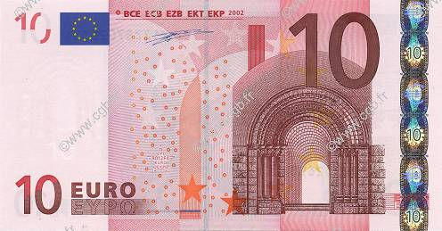 10 Euros ALLEMAGNE  2002 €.110.12 NEUF