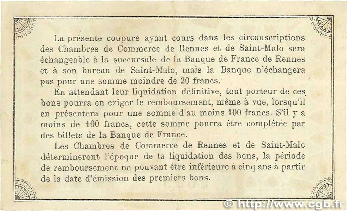 1 franc france r gionalisme et divers rennes et saint malo