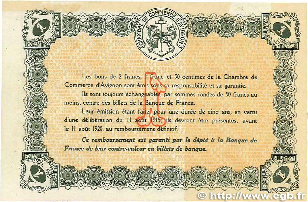 1 franc france regionalism and various avignon 1915 xf b99 2483 banknotes. Black Bedroom Furniture Sets. Home Design Ideas