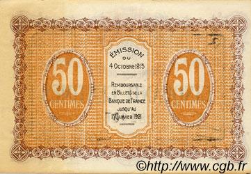 50 centimes france r gionalisme et divers gray et vesoul 1915 ttb sup c062 07s billets. Black Bedroom Furniture Sets. Home Design Ideas
