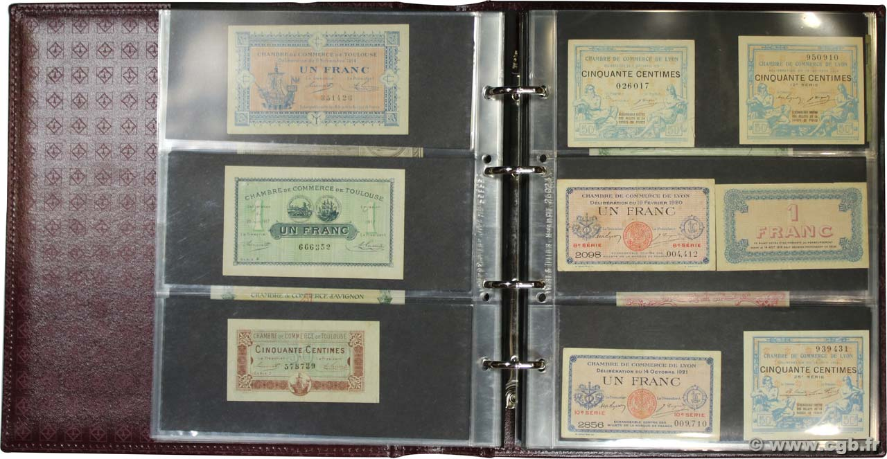 Divers Lot FRANCE régionalisme et divers  1914 Divers TTB