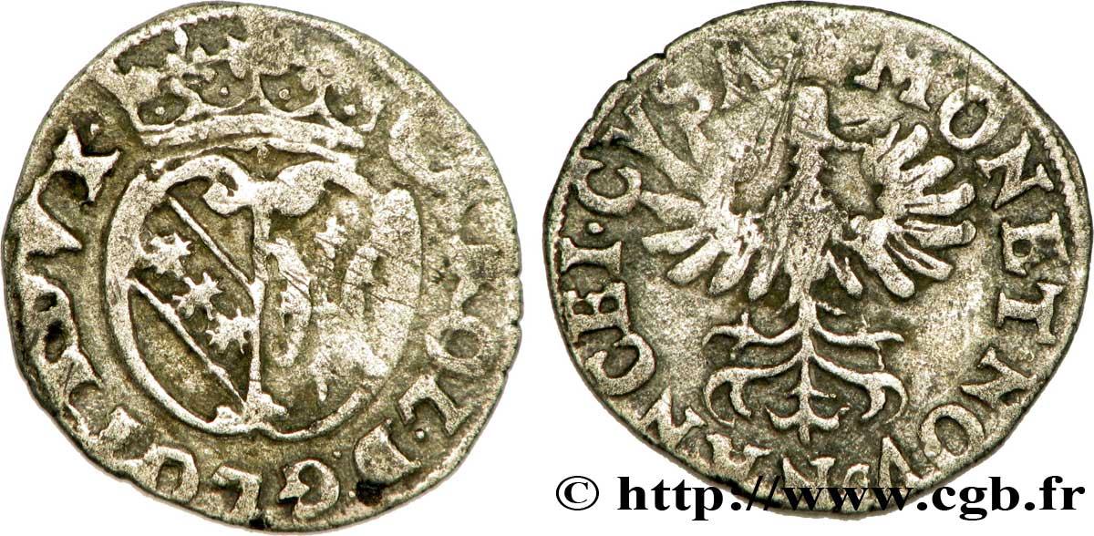 Dinero del ducado de Lorena, pero de qué rey? Bfe_252665