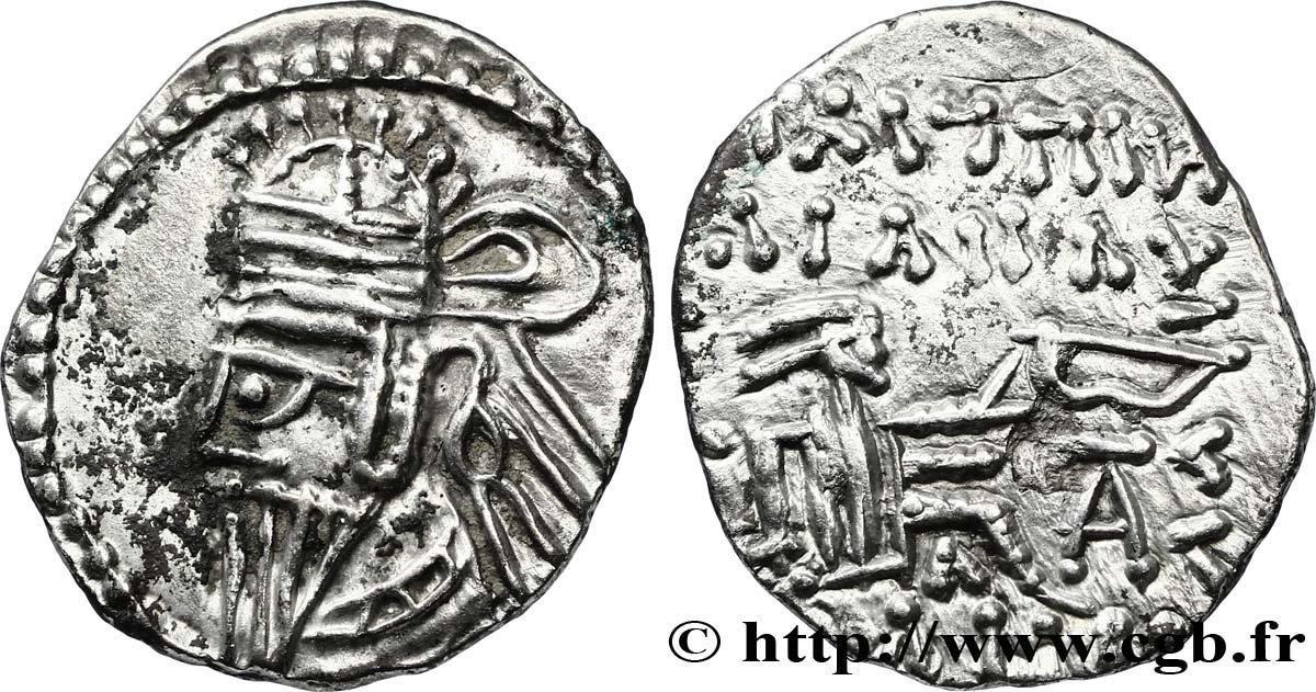 PARTHIA - PARTHIAN KINGDOM - OSROES II Drachme