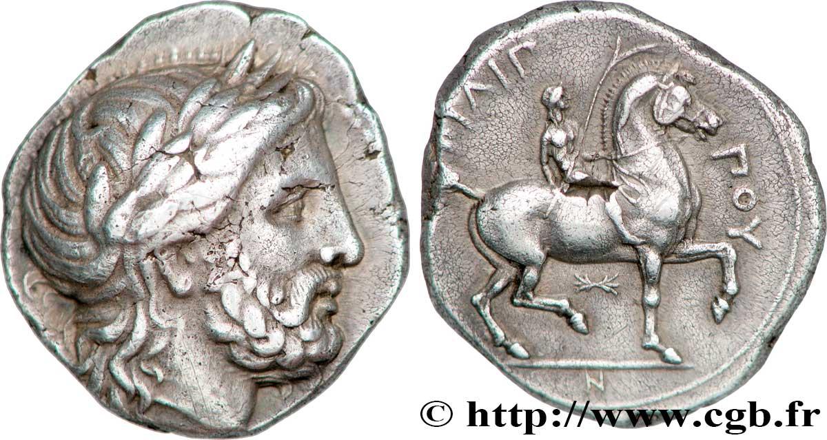 Potins gaulois et monnaies grecques Bgr_300740