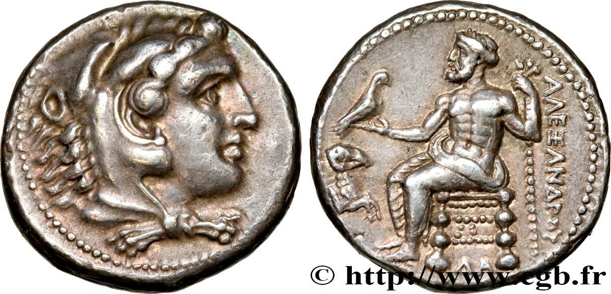 Makedonien Makedonische Könige Alexander Iii Der Große