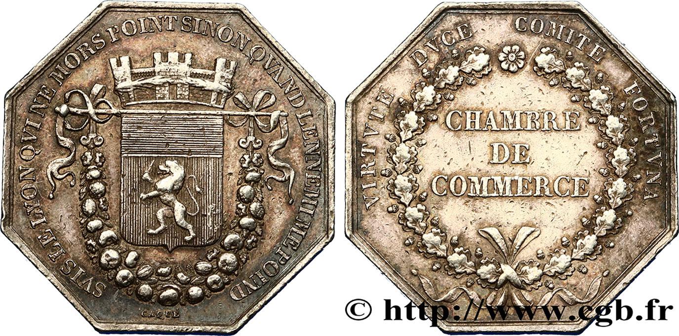 ... auction 179-112926 - CHAMBRES DE COMMERCE Chambre de commerce de Lyon