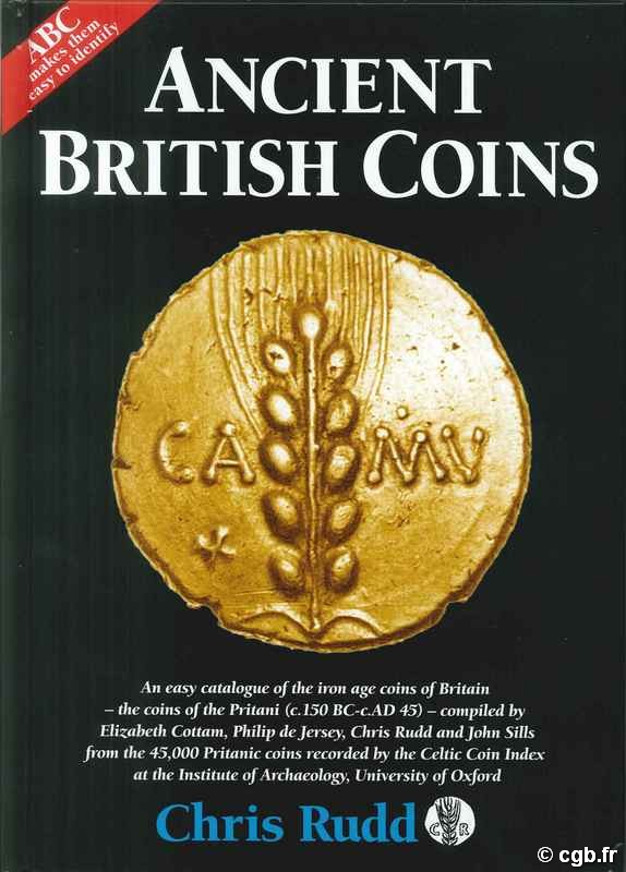 Ancient British Coins (ABC) COTTAM E., 