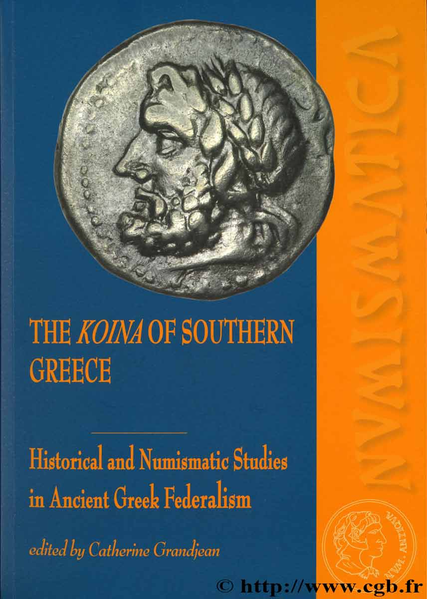 The history and coinage of the Romans imperators (49-27 BC)