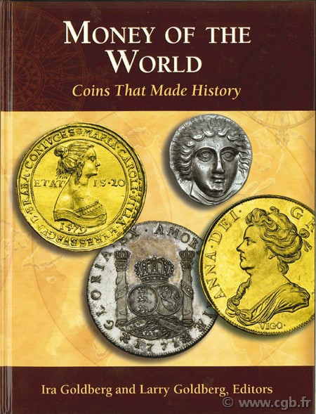 Money of the World. Coins that made History