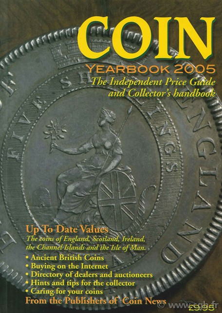 Coin Yearbook 2005 MACKAY J., MUSSELL J. -W.
