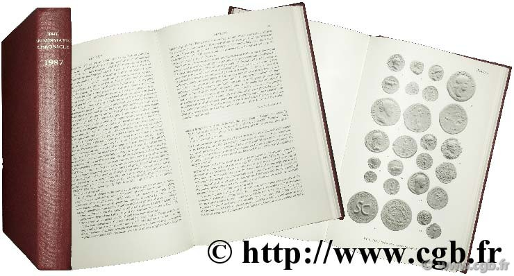 The Numismatic Chronicle - 147