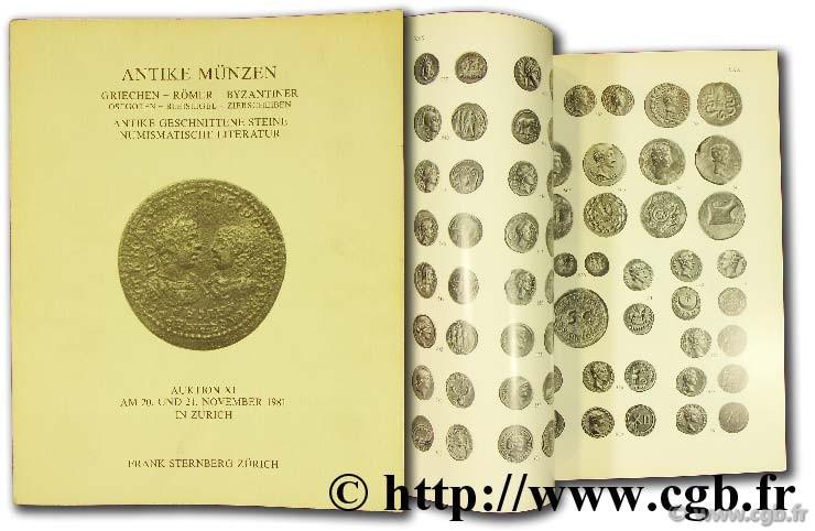 Die Antiken Münzen Griechen Römer Byzantiner Ostogoten