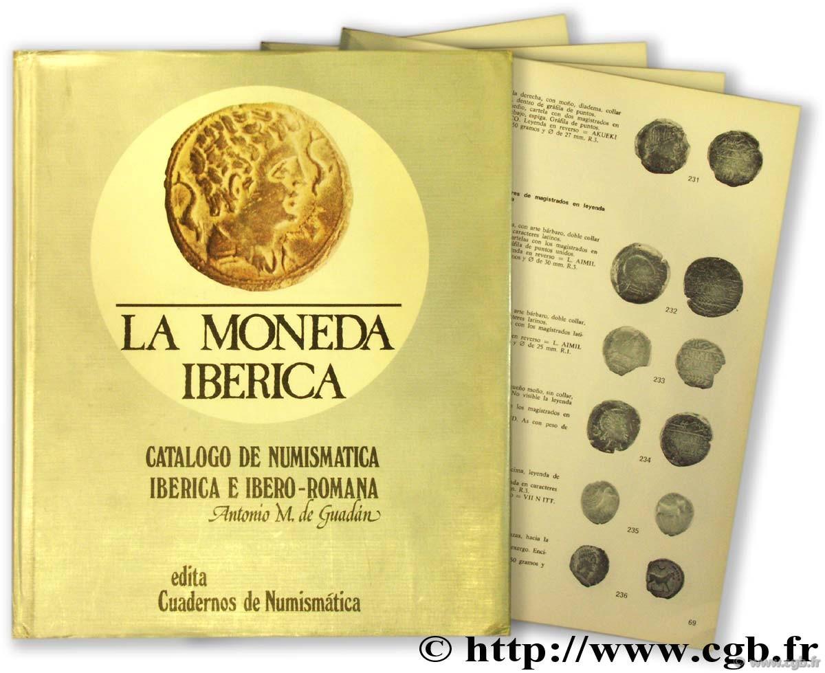 La moneda iberica catalogo de numismatica iberica et for La iberica precios