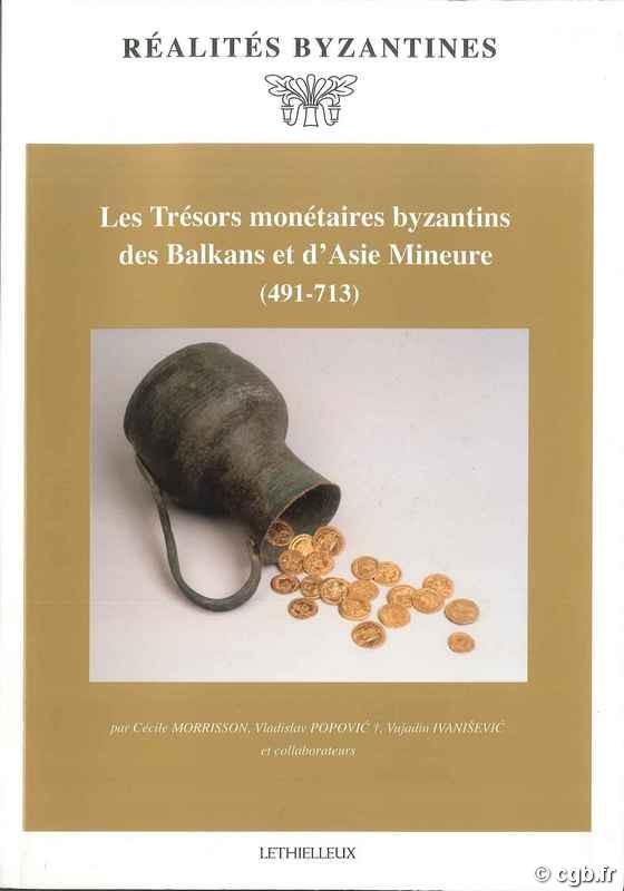 Les tr sors mon taires byzantins des balkans et d 39 asie mineure 491 713 collectif lt70 librairie - Salon du livre des balkans ...