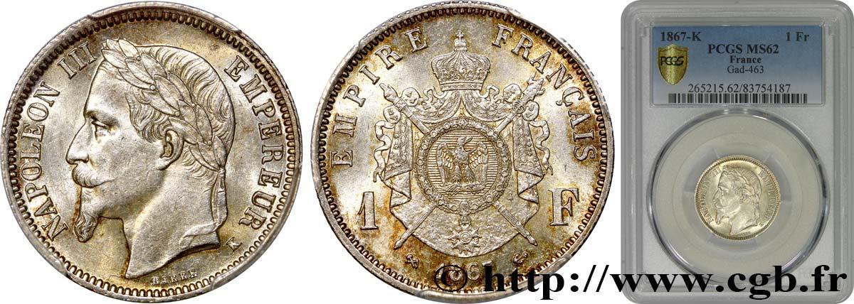 1867 Bordeaux F.215