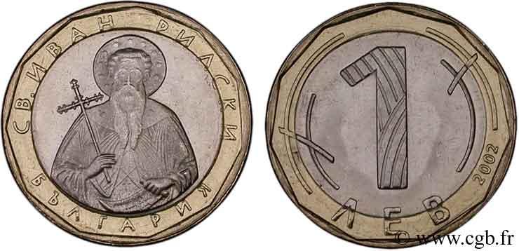 Bulgarien Euro