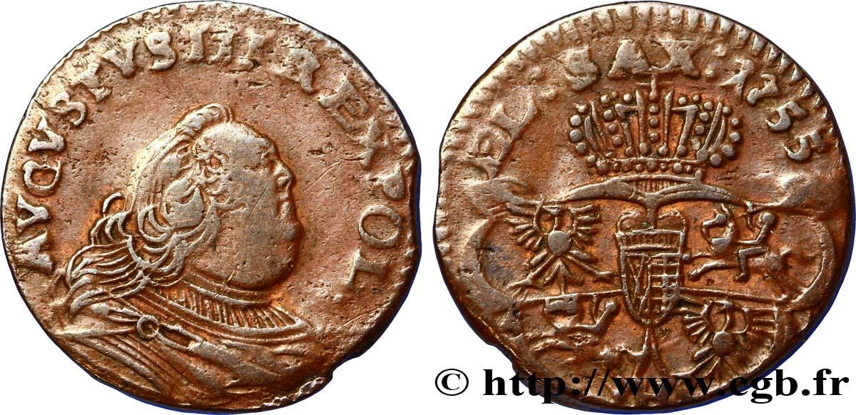 Монета 1755 заказ ака