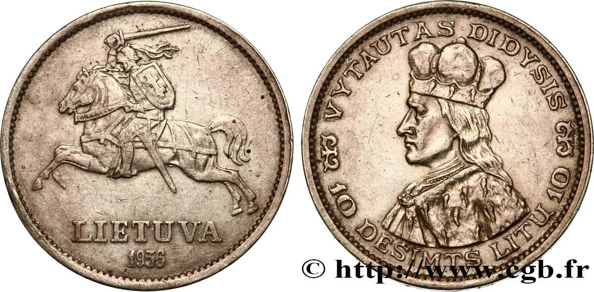 Image Gallery Lietuva Coins 1430