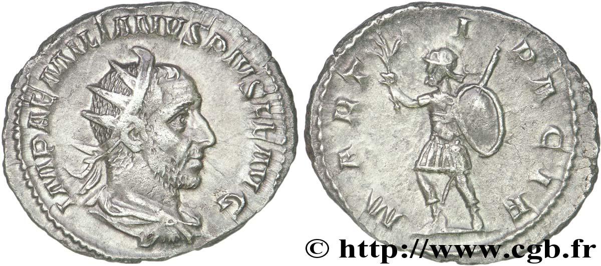 Antoninien d'Emilien: variété ou coin bouché au revers ?   V28_0306
