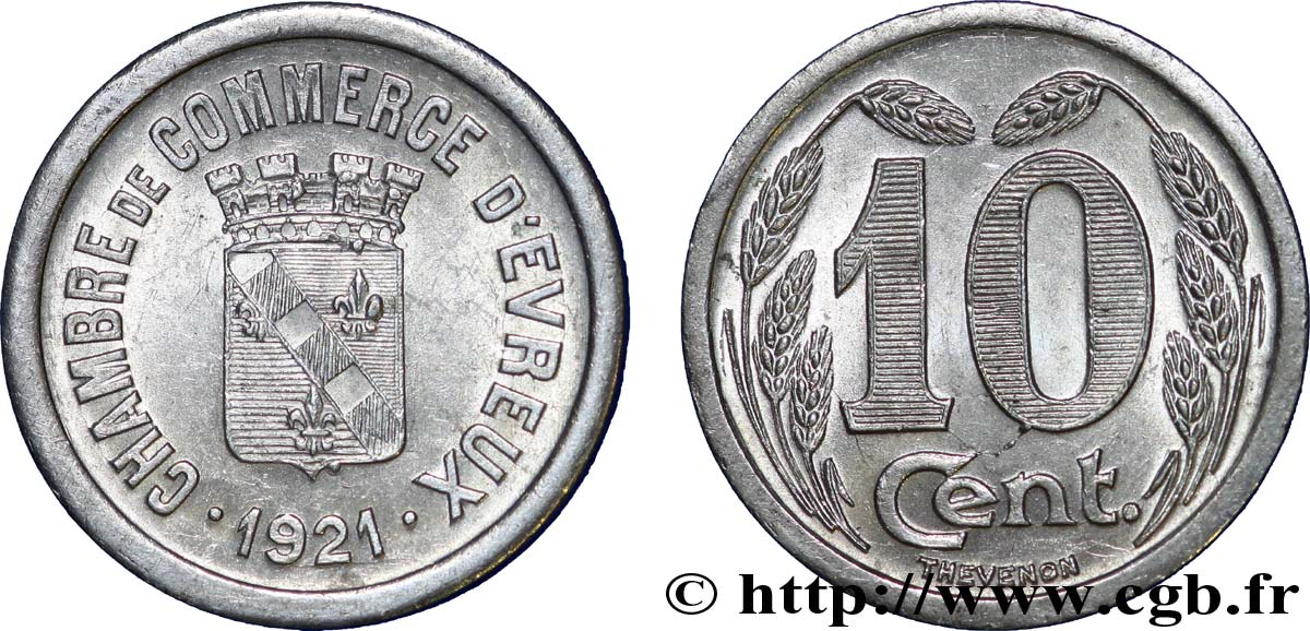 Chambre de commerce d evreux 10 centimes evreux au fnc for Chambre de commerce evreux