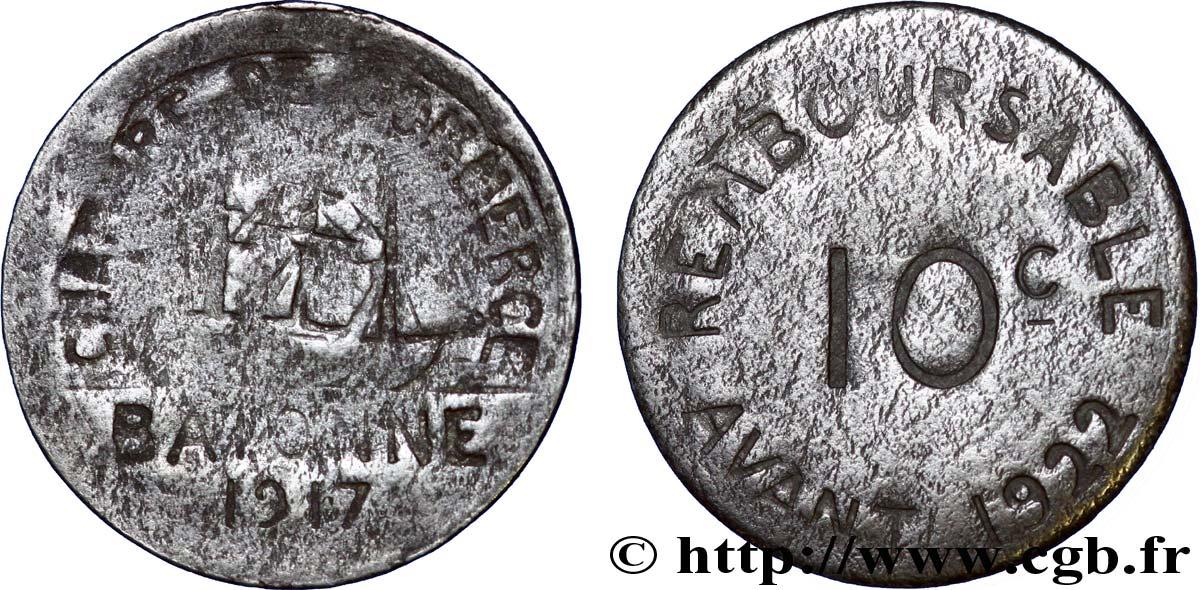 Chambre de commerce de bayonne 10 centimes bayonne fnc for Chambre de commerce skikda