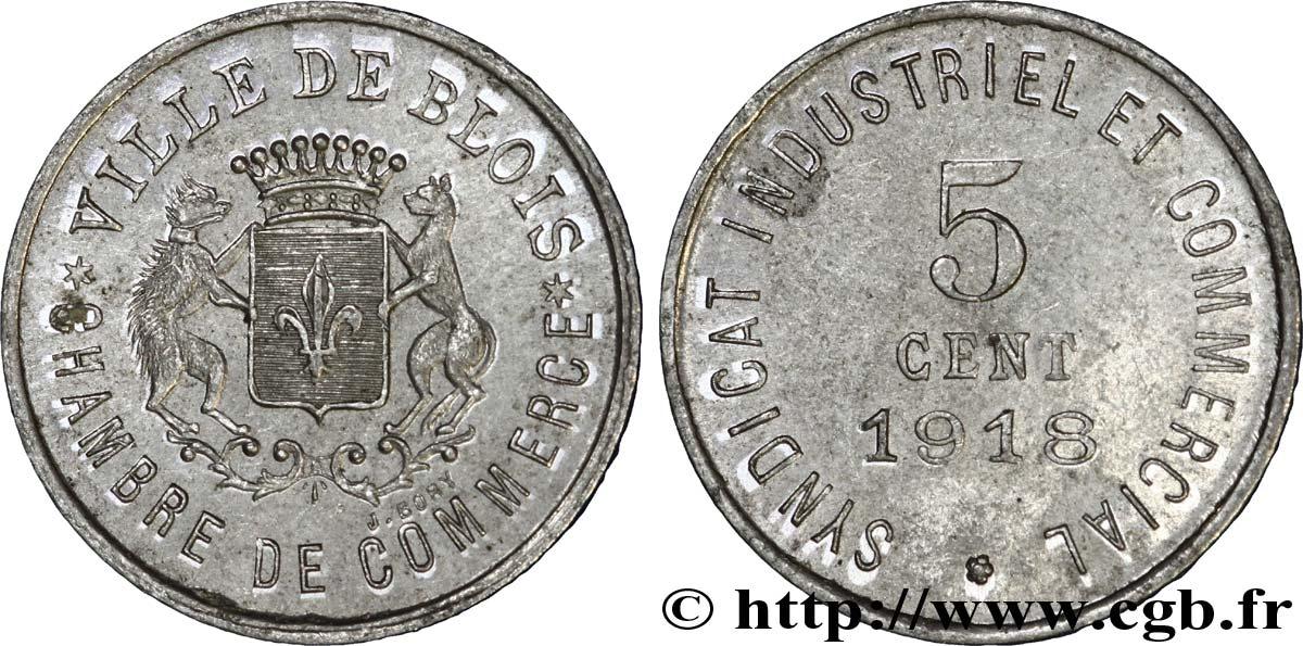 Chambre de commerce ville de blois 5 centimes blois fnc 240894 n cessit - Chambre du commerce blois ...