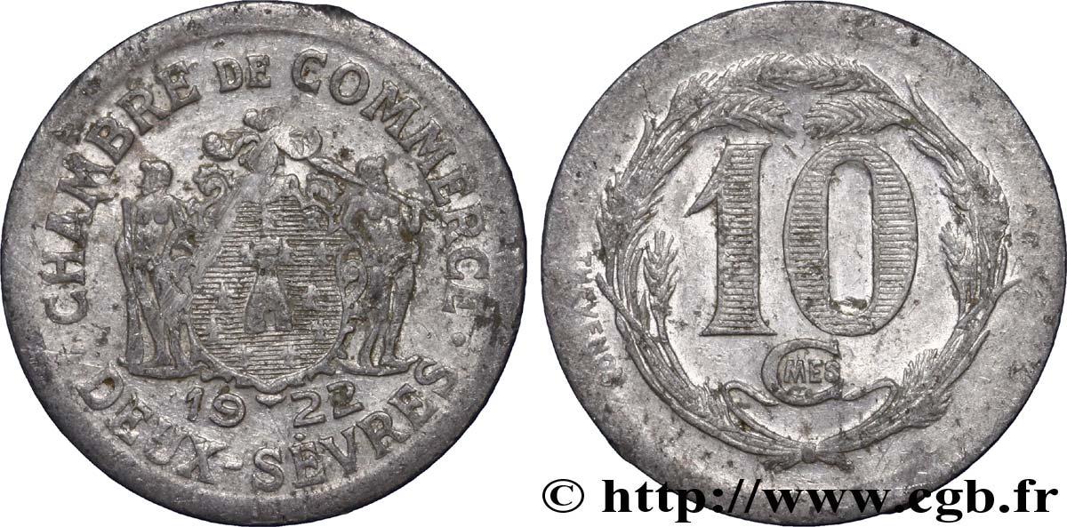 Chambre de commerce des deux sevres 10 centimes fnc 241180 n cessit - Chambre de commerce niort ...
