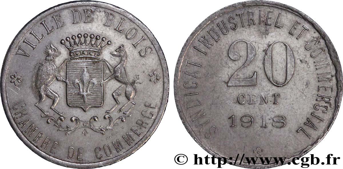 Chambre de commerce ville de blois 20 centimes blois fnc 243023 n cessit - Chambre du commerce blois ...