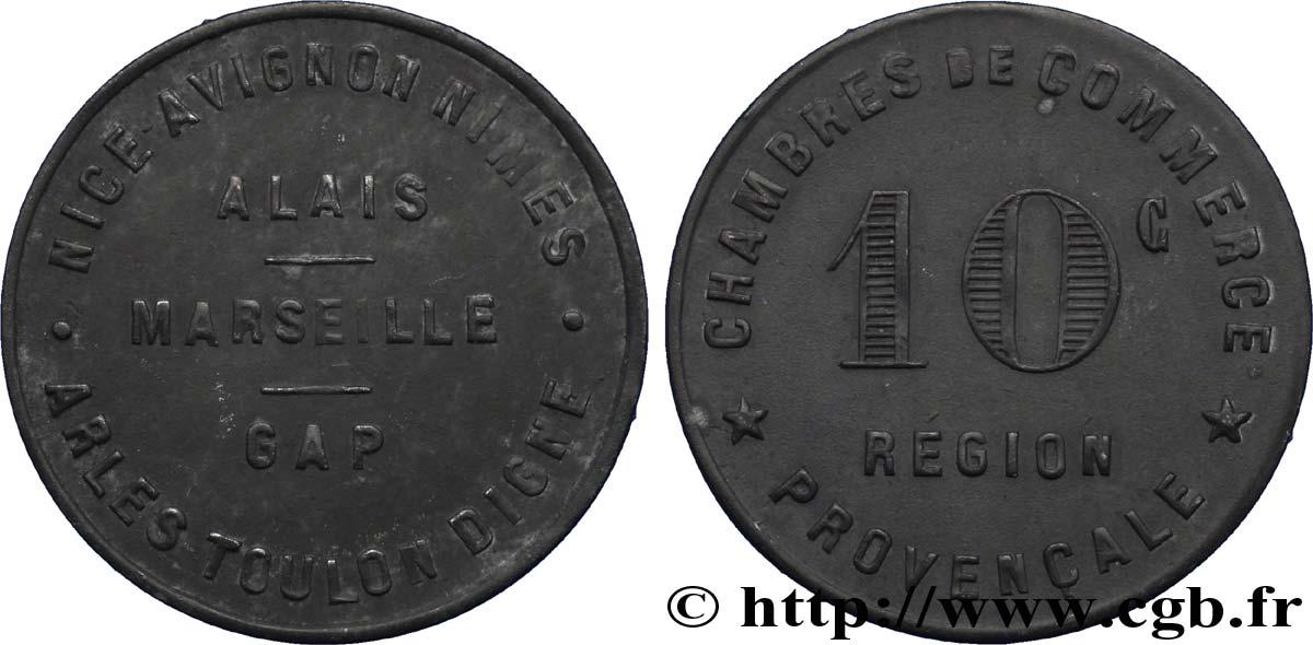 Chambres de commerce region provencale 10 centimes alais for Chambre de commerce nice