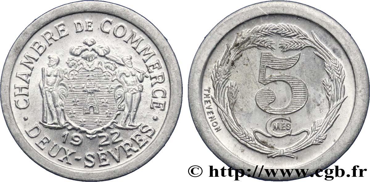 Chambre de commerce des deux sevres 5 centimes fnc 244176 n cessit - Chambre de commerce niort ...