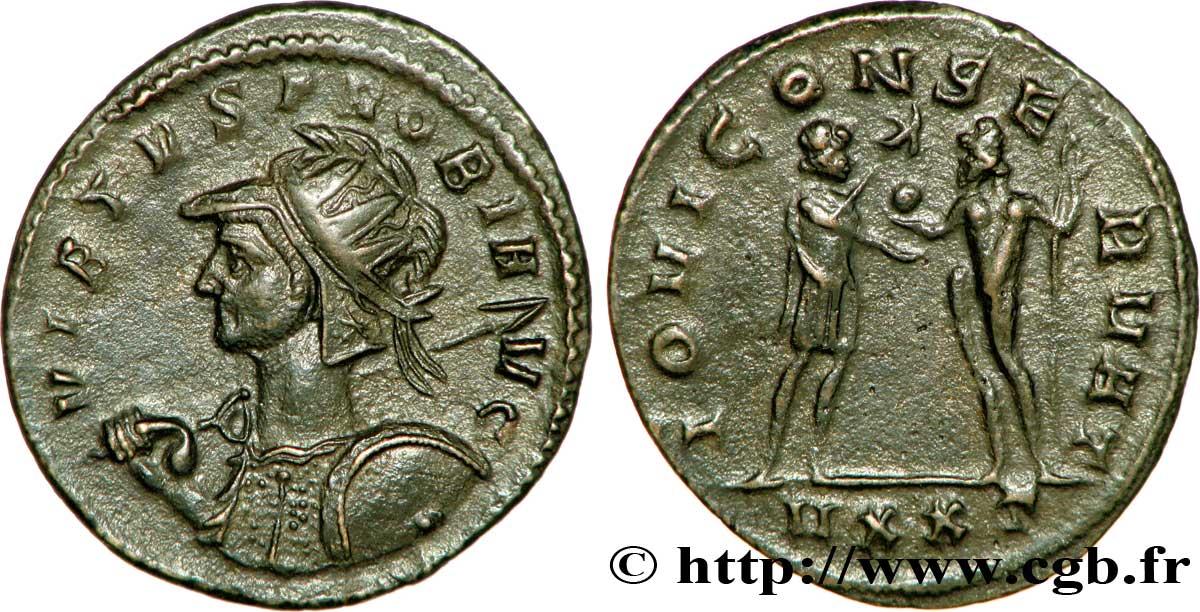 PROBUS Aurelianus - 276