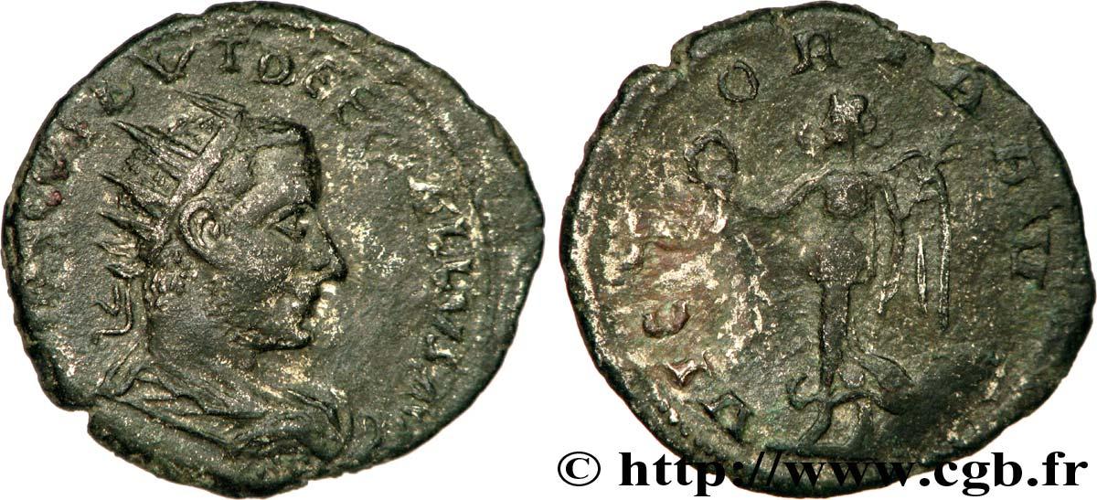 trebonianus gallus antoninien au xf brm 247994 roman coins. Black Bedroom Furniture Sets. Home Design Ideas
