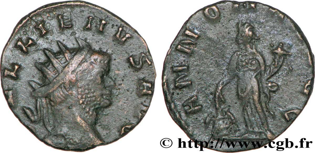 Gallienus ANNONA Brm_284284