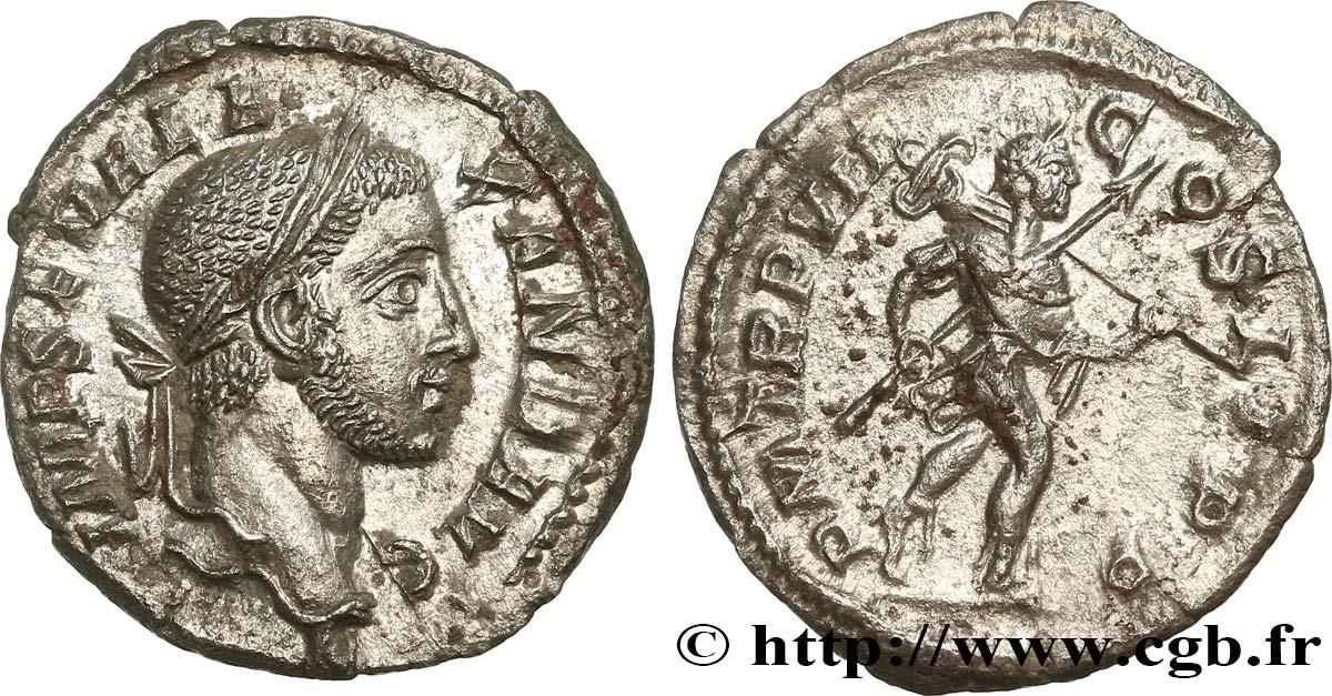 Alexander Severus Denier Brm305028 Römische Münzen