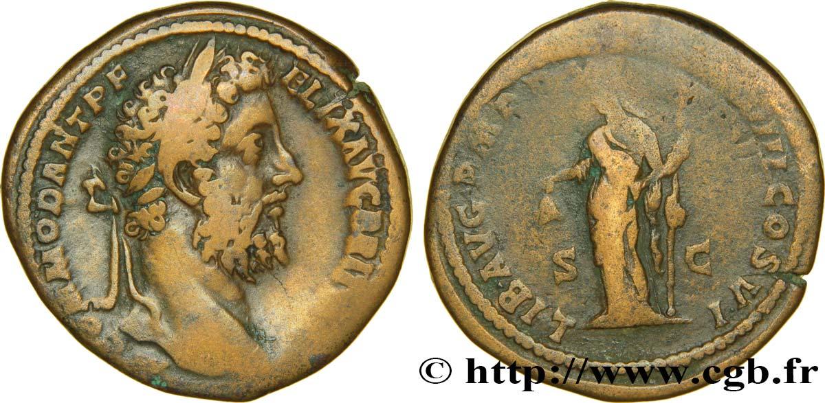 Commodus Sesterce Brm332183 Römische Münzen