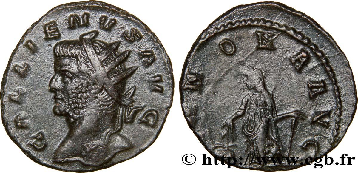 Gallienus left bust Brm_335456