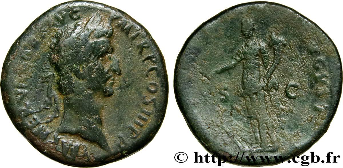 Nerva Sesterce Brm480343 Römische Münzen