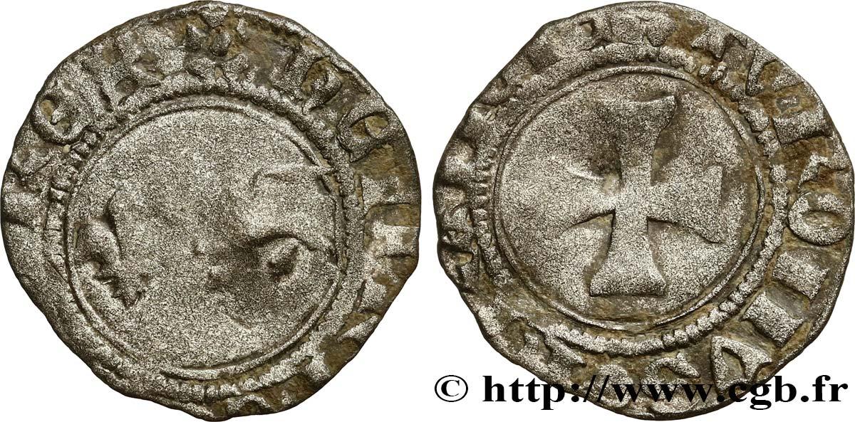 henry vi de lancastre - roi de france  1422-1453